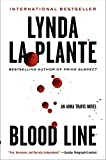 Image of Blood Line: An Anna Travis Novel (Anna Travis Series)
