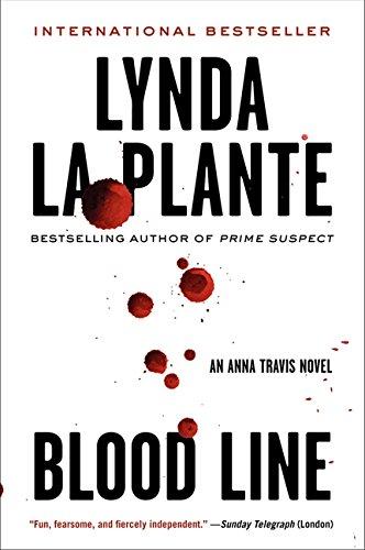 Blood Line: An Anna Travis Novel (Anna Travis Series)