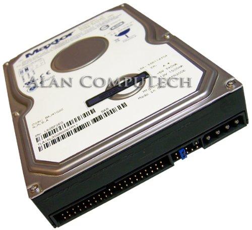 300GB 7200RPM 16MB Buffer Ultra ATA/133, 3.5INCH, 9MS Seek, Diamondmax 10 Series
