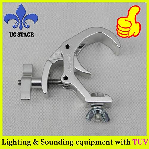 Ochoos Quick rig clamp 50kg,40-52mm Dia stage light clamp