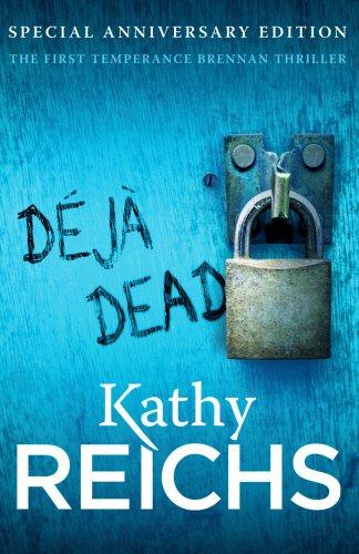 Read Online Deja Dead PDF