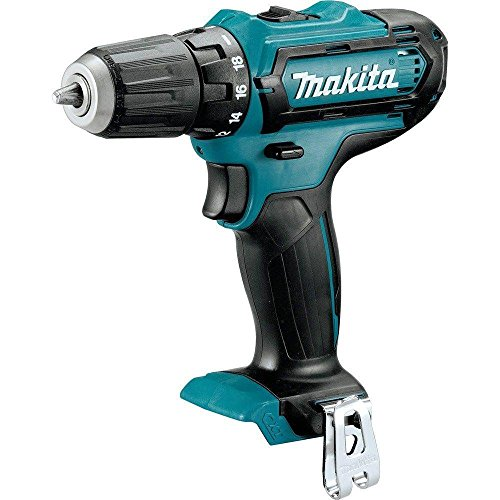 NEW Makita 12-Volt CXT 3/8 in. Cordless Driver-Drill (Tool-Only) FD05Z Kit Powe ,,#id(retrogamersden_90262588442864 by Jonyandwater