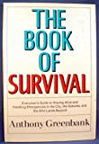 The Book of Survival, Anthony Greenbank, 0060708735