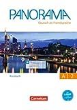 Panorama A2. Libro de curso