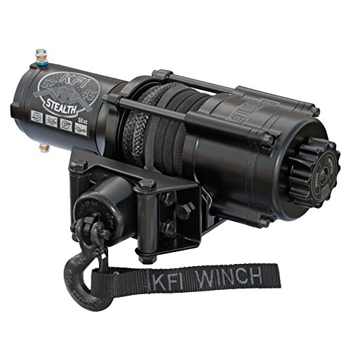 KFI Products SE45-R2 New Stealth Winch