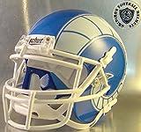 Del Rio Rams 2008-2015 - Texas High School Football MINI Helmet