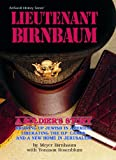 Lieutenant Birnbaum, M. Birnbaum and Yonoson Rosenblum, 0899068235