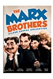 Buy The Marx Brothers Silver Screen Collection (The Cocoanuts / Animal Crackers / Monkey Business / Horse Feathers / Duck Soup)