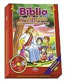 capa de A Bíblia em uma História Para Cada Dia do Ano