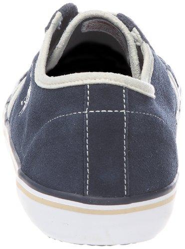 Baxter Suede dkbl Assn Sneakers Polo Us Fashion Navy Uomo Ewaq1tgxO
