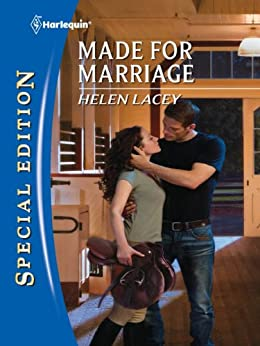 Made for Marriage: A Single Dad Romance by [Lacey, Helen]