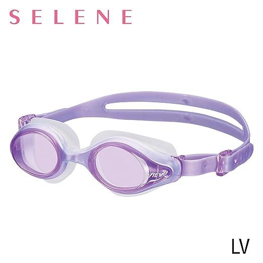 f959d9349e VIEW Swimming Gear Womens Selene Goggle