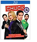 Cover Image for 'Chuck: The Complete Fourth Season'