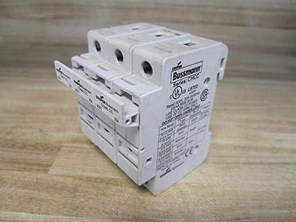 COOPER BUSSMANN CHCC3DU Fuse Holder, Cl CC, CHCC Holder ... on the last of us box, four box, layout for hexagonal box, style box, tube box, clip box, generator box, breaker box, cover box, circuit box, watch dogs box, transformer box, junction box, power box, ground box, dark box, case box, switch box, meter box, relay box,