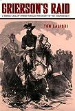Grierson's Raid: A Daring Cavalry Strike Through the Heart of the Confederacy