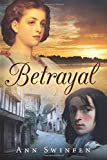 Betrayal (The Fenland Series) (Volume 2)