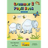 Grammar 2 Pupil Book: In Print Letters (British English edition)