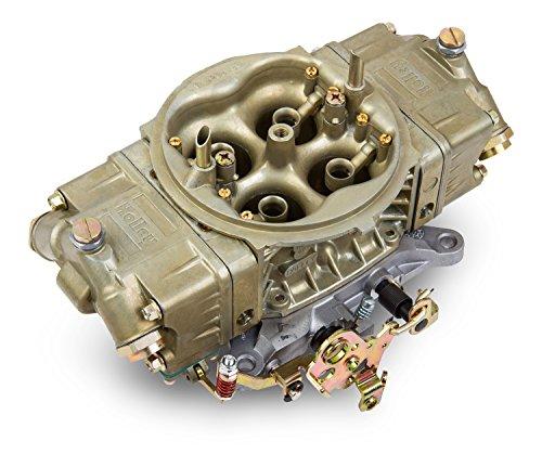 holley carburetor 950 cfm - 5