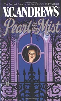 Pearl in the Mist 0671759361 Book Cover