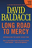 img - for Long Road to Mercy book / textbook / text book