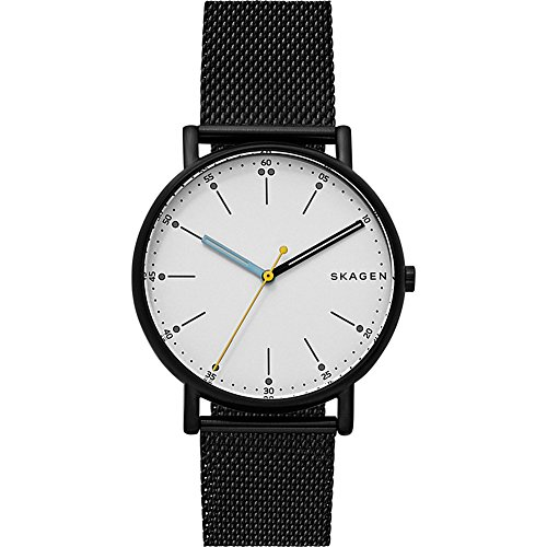 Skagen Men's Signatur Three Hand movement  Watch