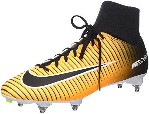 Nike Mercurial Victory Vi Df Fg - 903610801 Gul
