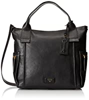 Fossil Emerson Top-Handle Bag by Fossil