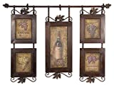 Cheap Uttermost Hanging Wine Collage