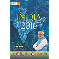 India 2016 (Old Edition): A Reference Annual