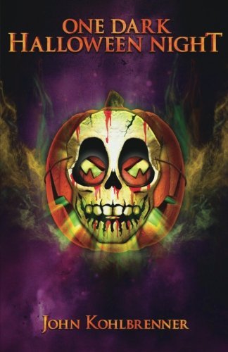 One Dark Halloween Night