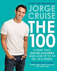 America's favorite diet and fitness expert, Jorge Cruise, will change the way you think about calories. ... Now Jorge Cruise's passion for dietary science has revealed the true cause of the obesity epidemic—counting the wrong calories!