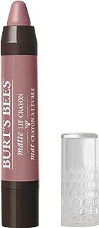 product image for Burt's Bees 100% Natural Origin Moisturizing Matte Lip Crayon, Sedona Sands - 1 Crayon