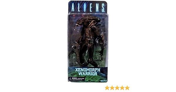 Neca Aliens Series 1 Action Figure Alien Xenomorph Warrior by ...