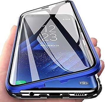 CoqueCase Funda para Xiaomi Mi 9T, Adsorción Magnética 360 Grados ...