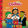 Caillou: Happy Halloween (Clubhouse)