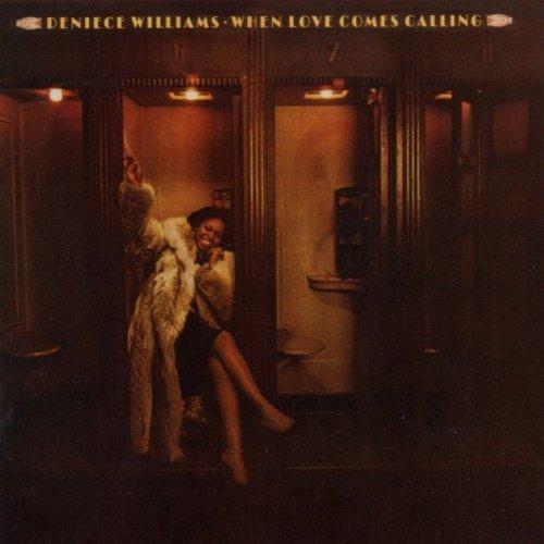 Deniece Williams - When Love Comes Calling by Deniece Williams (2010-11-02)  - Amazon.com Music