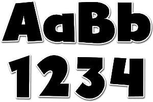 Creative Teaching Press Bold Black 4