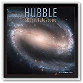 Hubble Space Telescope 2017 Square Wyman