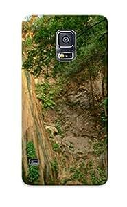 Awesome FzXDSBC6280YaxAu Tinmanhect Defender Tpu Hard Case Cover For Galaxy S5- Nojoqui Fallsanta Barbara County California