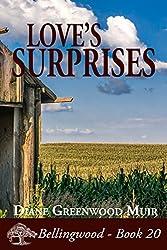 Love's Surprises (Bellingwood Book 20)