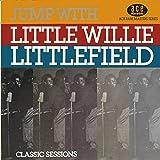Jump with Little Willie Littlefield