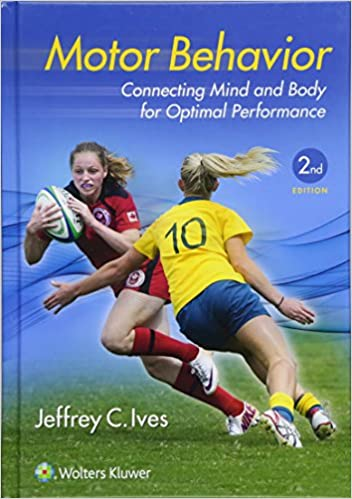 Motor Behavior por Jeffrey Ives epub