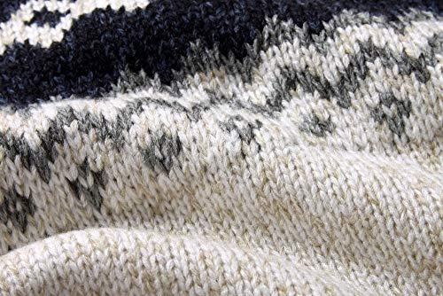 Zip Veste Chandail Haut Slim 1 Manche Mode Vintage Chaud Mince Créatifs Flocon De Loisirs Tunique Crop Longue Motif Imprimé Zipper Manteau Revers Thermiques Pull Noël Hommes Neige Piebo Hiver Blanc Parka q4xwffO7