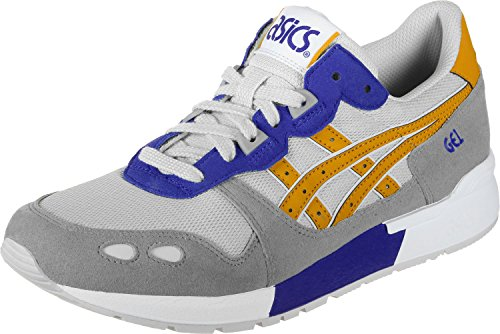 Lyte 11 US D Grey M Shoes Glacier Gel ASICS Sandstorm 5qn67OAx