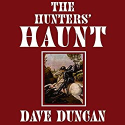 The Hunter's Haunt