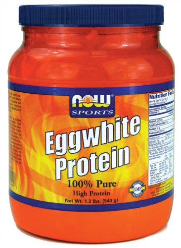ENTREPRISE Sports, protéines Eggwhite 100% Pure, £ 1,2
