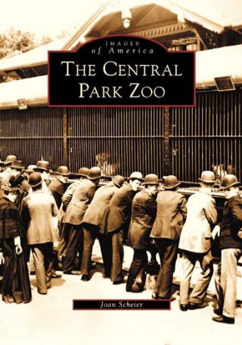 (Central Park Zoo (NY) (Images of)