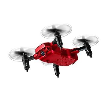 TwoCC Mini Drone,Txd-G1 Cuatro Ejes de Mini Aéreas Dados de Alta ...