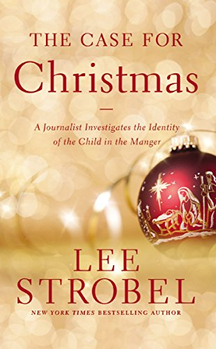 The Case for Christmas: A Journalist Investigates the Identity of the Child in the - Lee Mass Lee Outlets
