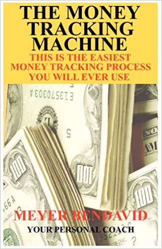 buy the money tracking machine book online at low prices in india